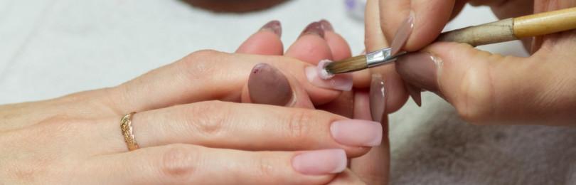 Вредно ли наращивать себе ногти