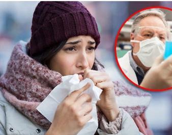 Отличаем рак легких по кашлю