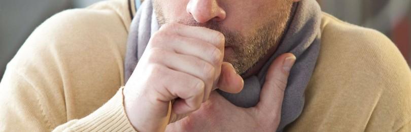 Пневмония, туберкулёз, хронический кашель: какие способы помогут побороть болезнь