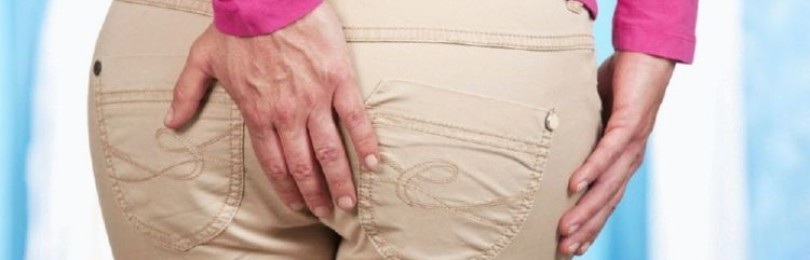 Симптомы и виды геморроя у женщины