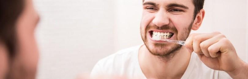 Как часто нужно чистить зубы
