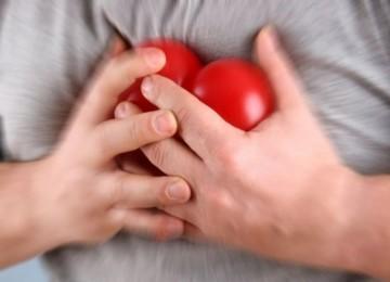 Что делать в первые 10 секунд сердечного приступа, чтобы спасти себе жизнь
