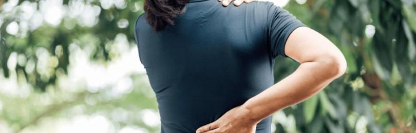 Как легко справиться с болью в спине, возникающей во время сна
