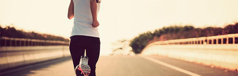 Как правильно бегать, чтобы не навредить здоровью