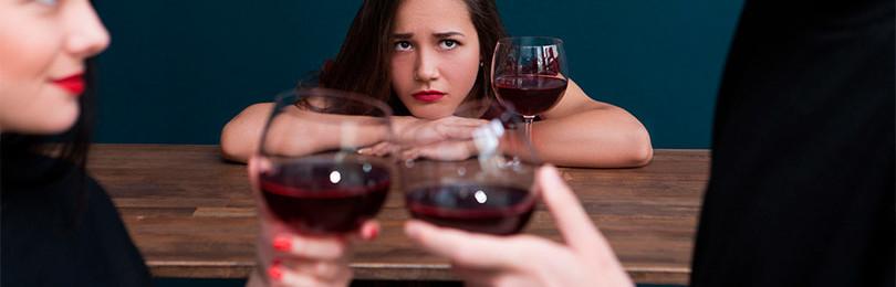 Алкогольный бред ревности, с чем связаны навязчивые идеи измен?