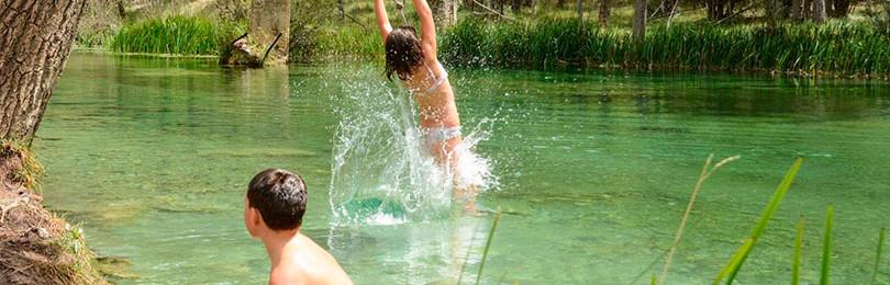 Чем можно заболеть, просто искупавшись в пресном водоеме?
