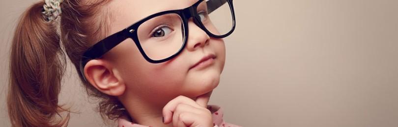 Со сколько лет ребенок может носить линзы: контактные и цветные