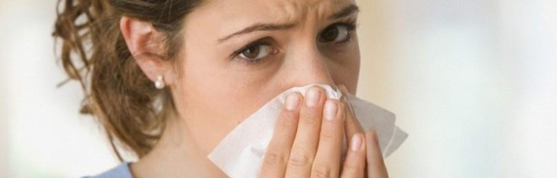 Как не заболеть ОРВИ: 10 важных советов