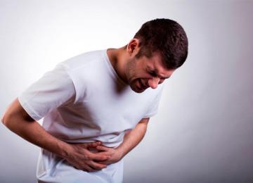 Чем опасно токсическое поражение печени?