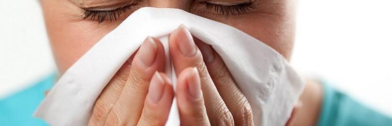 Хронический насморк, его причины, симптомы, способы лечения