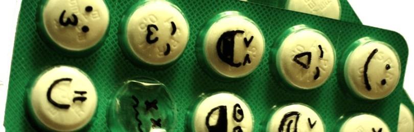Для каких антидепрессантов не требуется рецепта