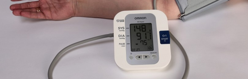 Как измерить артериальное давление электронным тонометром