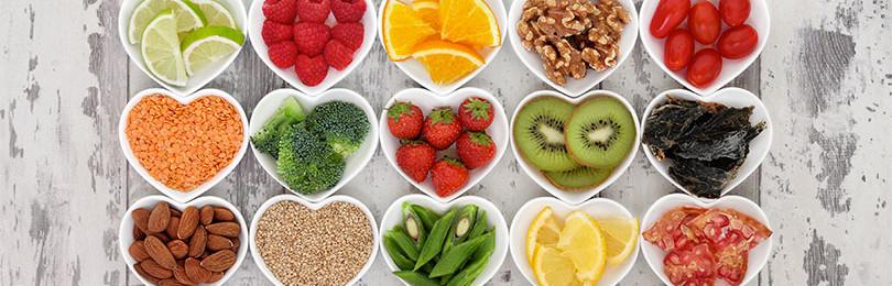 6 продуктов питания, которые могут спасти от запора