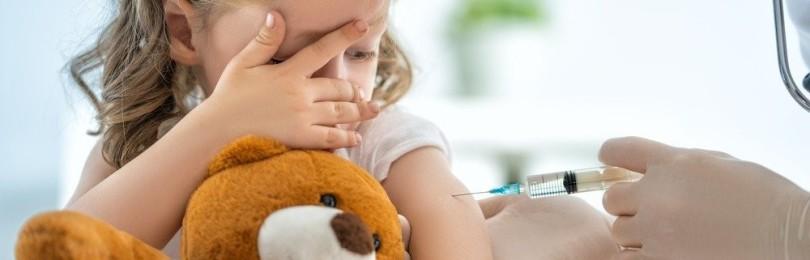 Мочить прививку: можно или нельзя?