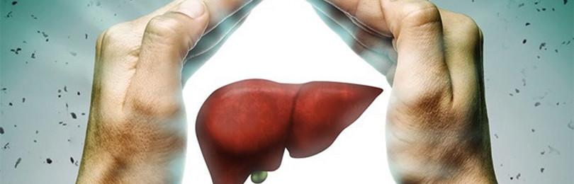Печеночная недостаточность — виды, причины, симптомы и лечение