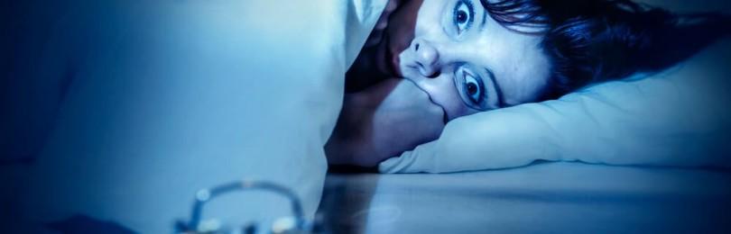 Сонный паралич: как распознать и бороться с недугом
