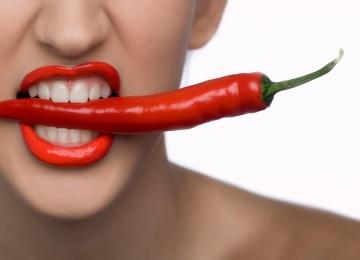 Ученые выяснили, что перец чили развивает слабоумие
