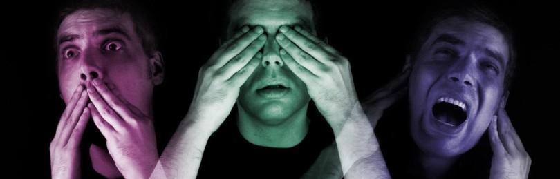 Как определить человека, который страдает шизофренией