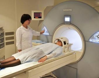 Страдаете от головных болей? Сделайте МРТ мозга!
