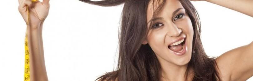 «Расти коса до пояса»: советы для тех, кто желает ускорить рост волос