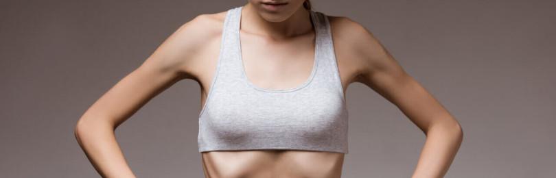 Ученые выяснили причины анорексии