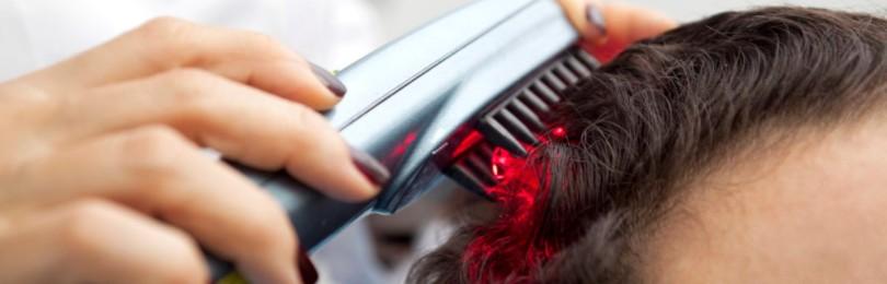 Способы борьбы с сединой в волосах в раннем возрасте
