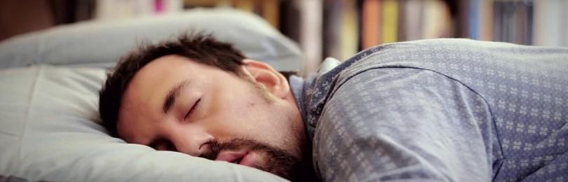 «Оу, яияи-ёу — села батарейка!». Или почему я постоянно хочу спать?