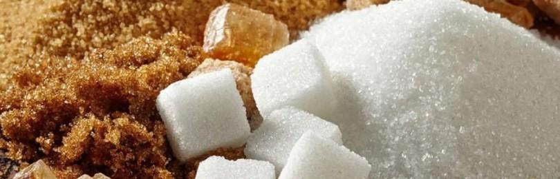 Рушим все мифы о вреде сахара
