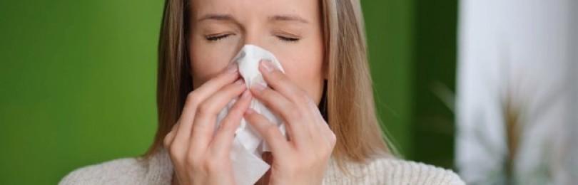 Хронический насморк: симптомы, причины и особенности лечения