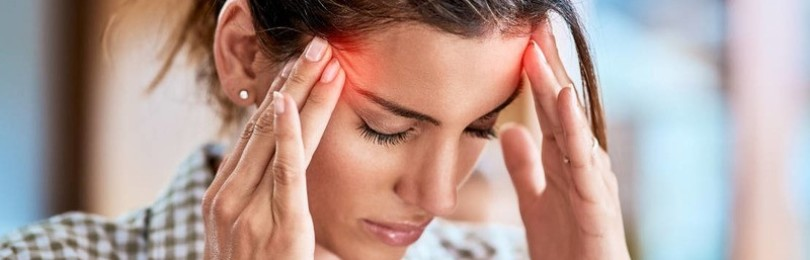 Как можно избавиться от головной боли без таблеток
