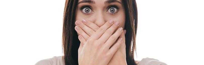 Онемел кончик языка: почему и как с этим бороться