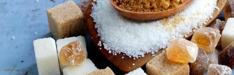 Известные мифы о сахаре: его влияние на организм человека