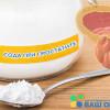 Как лечить простатит пищевой содой — способы применения
