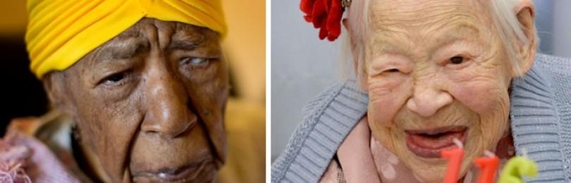10 долгоживущих людей планеты: секреты долголетия