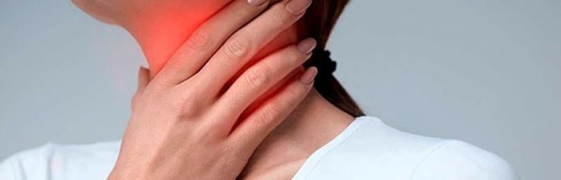 Чем лечить больное горло при вирусных заболеваниях: народные рецепты