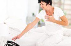 Как женщине не допустить инфаркт миокарда?