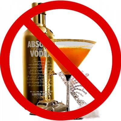 Стеатоз печени от алкоголя
