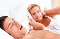 Синдром апноэ – заболевание, которое приходит во сне