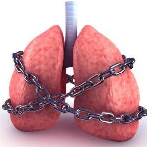 Асфиксия легких или как восстановить правильный ритм дыхания человека