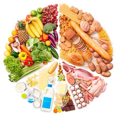 Цирроз легкого белковая пища фото