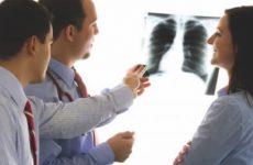Диффузный пневмосклероз – грозное заболевание дыхательной системы