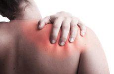Лечение артрита плечевого сустава — упражнения и народные средства
