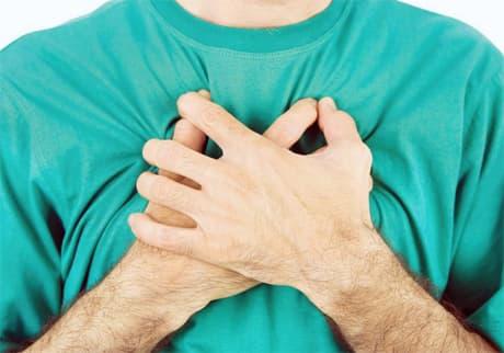 грудной остеохондроз фото