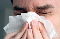 Аллергический насморк актуальная проблема нашего времени