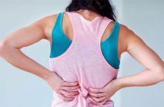 Боли в пояснице у женщин: причины, виды обследований и способы лечения