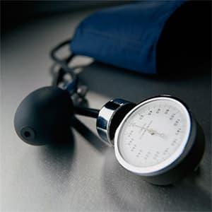 манометр - измерение артериального давления