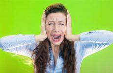 Часто панические атаки возникают во время неприемлимых ситуаций
