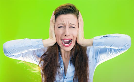 панические атаки у женщин