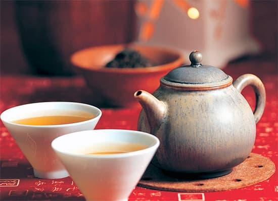 Зеленый чай открыли миру - Китайцы