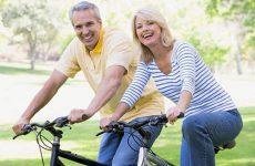Езда на велосипеде при простатите — можно ли?